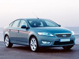 Форд мондео 4 шумоизоляция