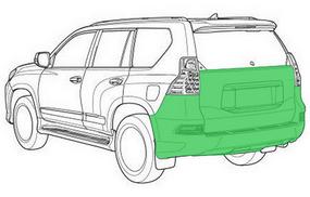 Багажник - внедорожник оптимальный