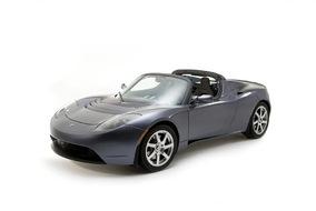 Tesla Roadster шумоизоляция